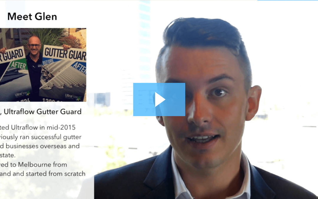 How One Simple Marketing Strategy Helped Ultraflow Gutter Guard Generate 8x More Sales